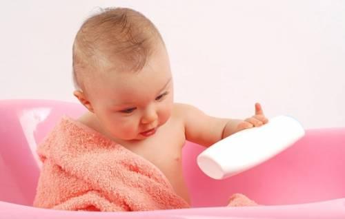 Потница у ребенка лечение в домашних
